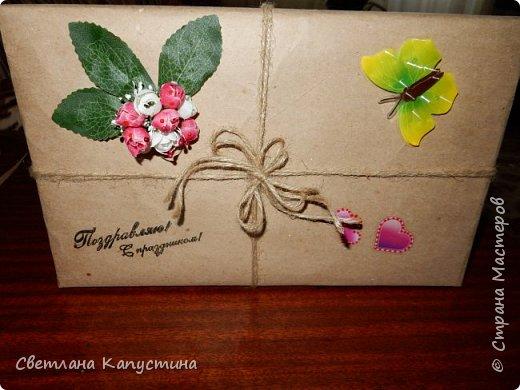 Подарки к 8 Марта фото 5