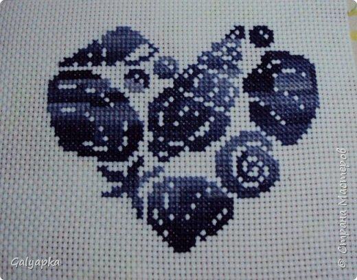 Схемы вышивок из инета фото 6