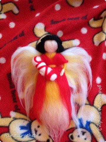 Ангел любви фото 3