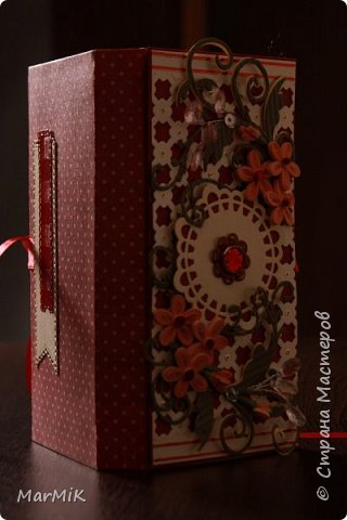 Добрый день мастера и мастерицы !!!! Поздравляю  Мастериц с наступающим Женским Днем !!!! Желаю море тепла, любви и нежности !!!! Чудесного настроения, счастья и улыбок !!!!  Выставляю немного новых работ в разных техниках. Парочка коробочек конфет ко дню рождения.... фото 36