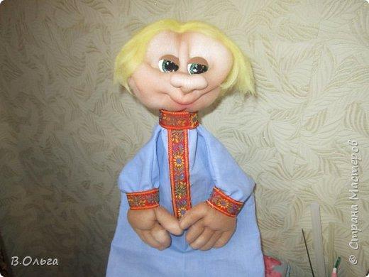 кукольный театр фото 3