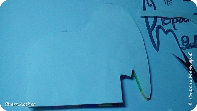 Вот такого РастаМамонта я делала специально для конкурса к фестивалю Брянский Мамонт! Делала я его в своей любимой технике, расскажу подробнее) фото 23