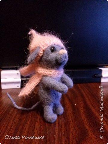 Мышонок. фото 3