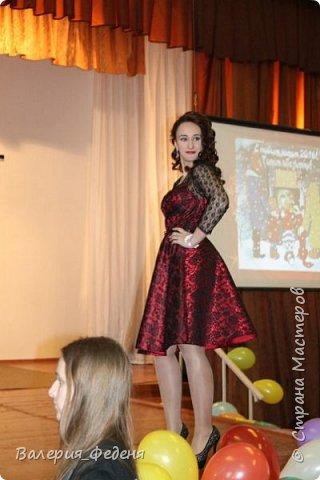 Платье на удачу фото 1