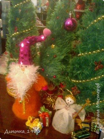 Дед Морозушко))) фото 2