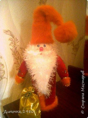 Дед Морозушко))) фото 3