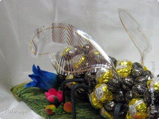 Пчела гигантская ))))) Подарок дедушке - пчеловоду. фото 4