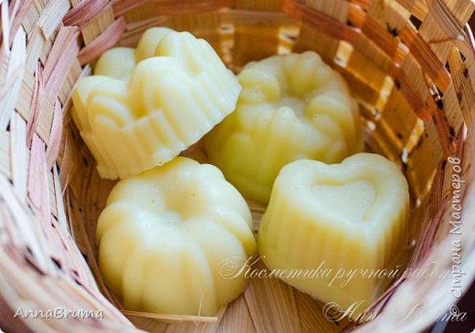 плитка массажная  пчелиный воск воск авокадо масло ши масло кокоса масло миндаля масло ромашки масло календулы  витамины а, е эфирные масло: жасмин, нероли фото 5