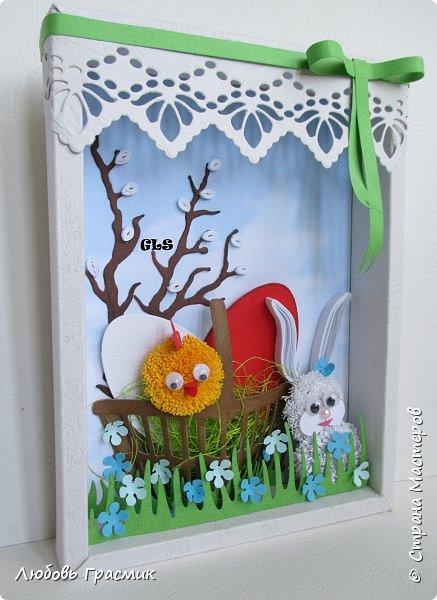 Цыпленок и пасхальный заяц-2 фото 6