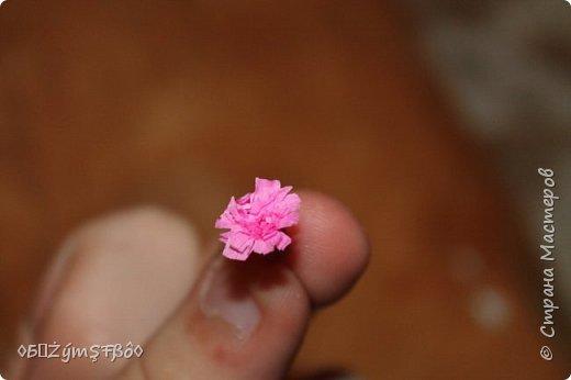 Привет всем кукольникам Страны Мастеров!Сделала я вот такой подарок для своих кукол и решила поделиться идеей с вами!Предлагаю вам сделать комнатный цветочек и крема для нежной кожи ваших кукол))) фото 15