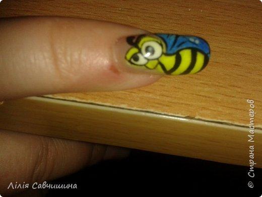Мій перший досвід нарощування нігтів акрилом фото 4