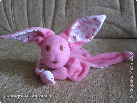 Зайчатки))) фото 3