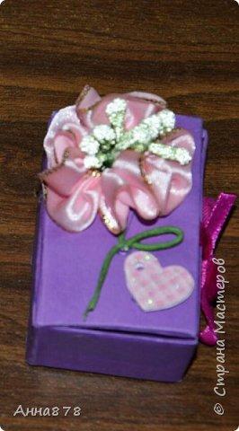 подарочные коробочки для презентов  фото 3