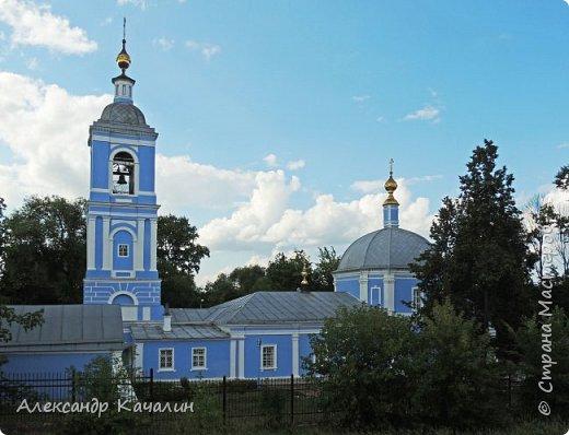 Церковь Иоанна Златоуста  фото 1