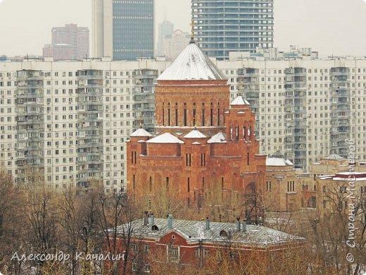 Кафедральный Собор Святого Преображения Господня. фото 1