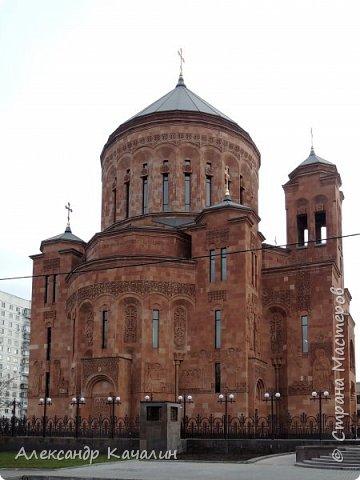 Кафедральный Собор Святого Преображения Господня. фото 2