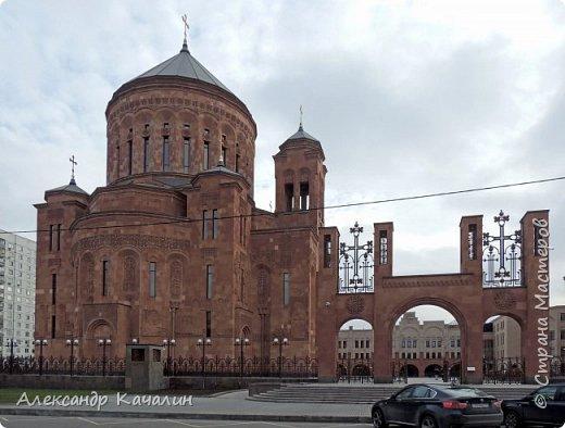 Кафедральный Собор Святого Преображения Господня. фото 3