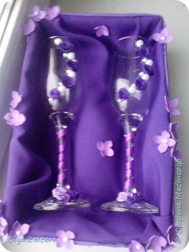 Аксессуары на свадьбу фото 2