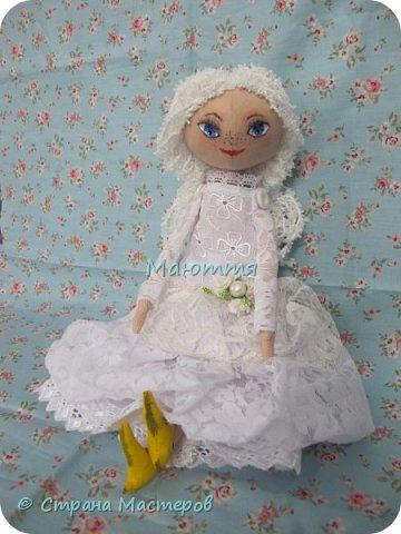 Давненько у меня не появлялись новые куколки.... И вот - знакомьтесь - Голубоглазая Девочка. Имени у нее пока нет, т.к. новая хозяйка сама даст ей имя.   Все подробности ниже. фото 8