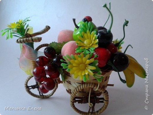 Сад, лес, грибы-ягоды))) фото 3