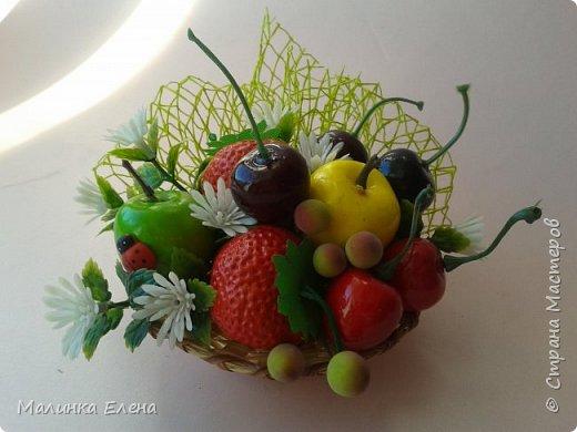 Сад, лес, грибы-ягоды))) фото 5
