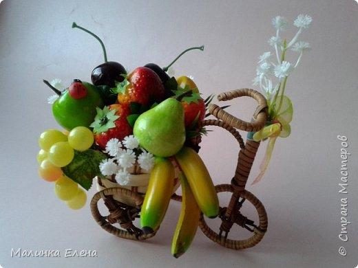Сад, лес, грибы-ягоды))) фото 4