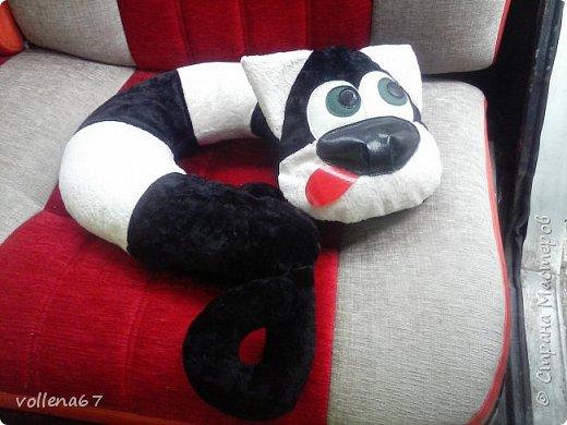подушка- лошадка-а-а-а фото 3