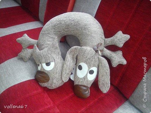 подушка- лошадка-а-а-а фото 2