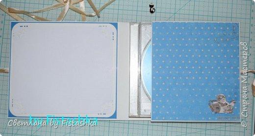 Попросили меня сделать на начинающего фотографа простенькие конвертики для диска. Вот что получилось. фото 8