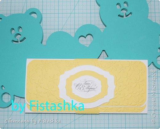 Здравствуй Страна мастеров! Сотворила я за последнюю неделю денежные конвертики. Они у меня простенькие. фото 8