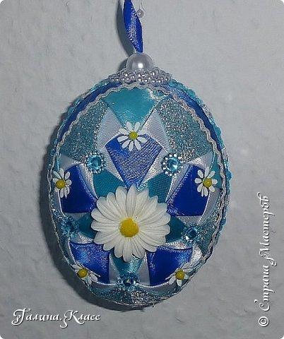 Дорогие жители волшебной Страны мастеров, сегодня я представляю вам мои новые артишоки моих любимых цветов - синие, бирюзовые и голубые, с розами и ромашками. Я делала их с огромным удовольствием и очень надеюсь, что они вам понравятся! фото 4