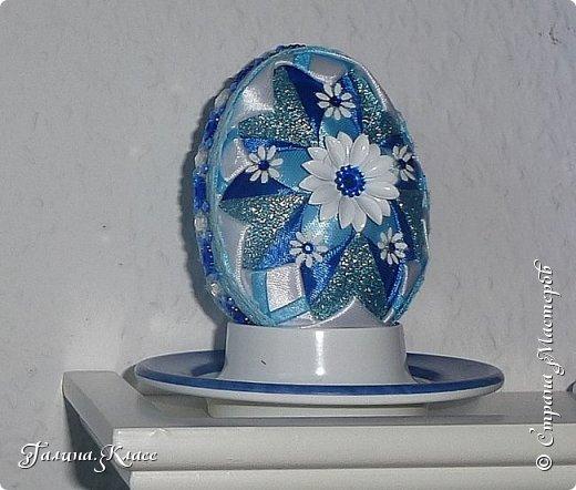 Дорогие жители волшебной Страны мастеров, сегодня я представляю вам мои новые артишоки моих любимых цветов - синие, бирюзовые и голубые, с розами и ромашками. Я делала их с огромным удовольствием и очень надеюсь, что они вам понравятся! фото 7