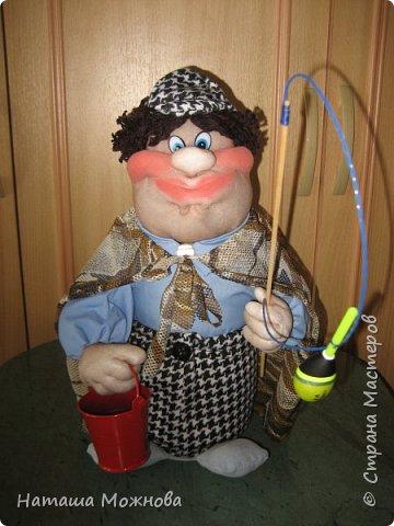 Кукла мини-бар фото 3