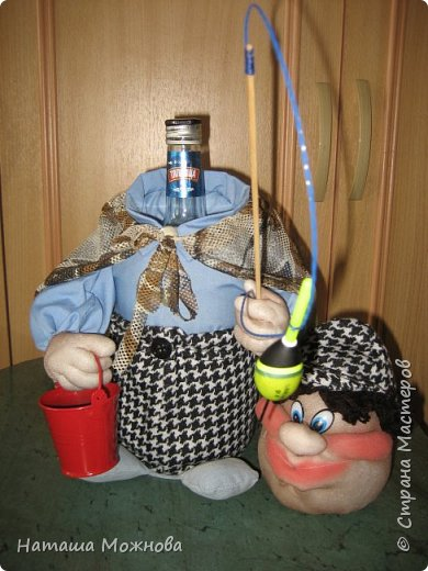 Кукла мини-бар фото 4