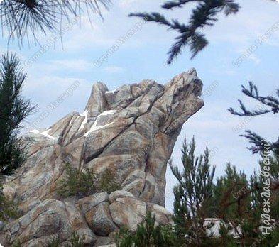 Доброго времени суток!!! Вот такую вот картину барельеф сделал сегодня мой замечательный муж... Это скала, волка воющего на луну.  фото 4