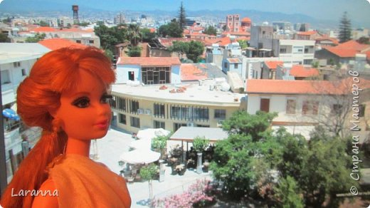 Всем привет! Сегодня мы с Николь расскажем о солнечном городе Лимассол. Этот город расположен в греческо-турецком острове Кипр. Именно на этом острове родилась из пены Афродита. Дальше рассказывать будет Николь. фото 12