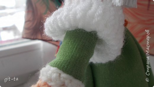 Вот такие куколки связала я недавно. Это  Пастушок и Итальяночка. фото 13