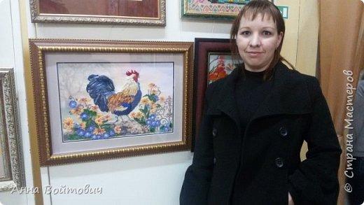 ЛАРИСА ГРИГОРЬЕВНА БАЛАХАНОВА , г.КИСЛОВОДСК. фото 17