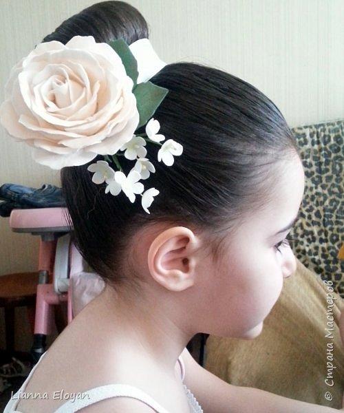 украшения для волос фото 4