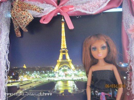 """Привет! Сегодня мы с Олесей решили сделать экскурсию по Парижу. Дальше передаю слово самой Олесе. -""""Привет! Начнём экскурсию! фото 2"""
