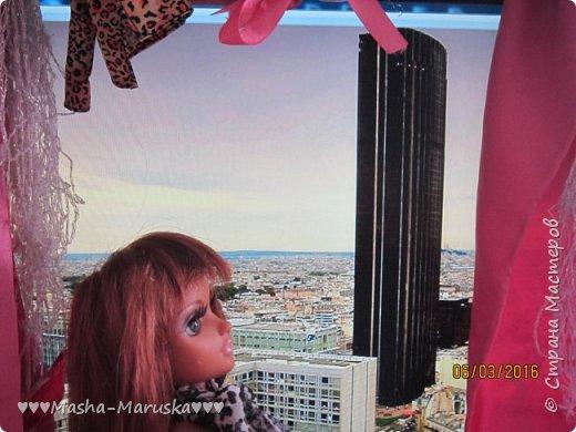 """Привет! Сегодня мы с Олесей решили сделать экскурсию по Парижу. Дальше передаю слово самой Олесе. -""""Привет! Начнём экскурсию! фото 5"""