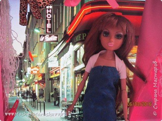 """Привет! Сегодня мы с Олесей решили сделать экскурсию по Парижу. Дальше передаю слово самой Олесе. -""""Привет! Начнём экскурсию! фото 8"""