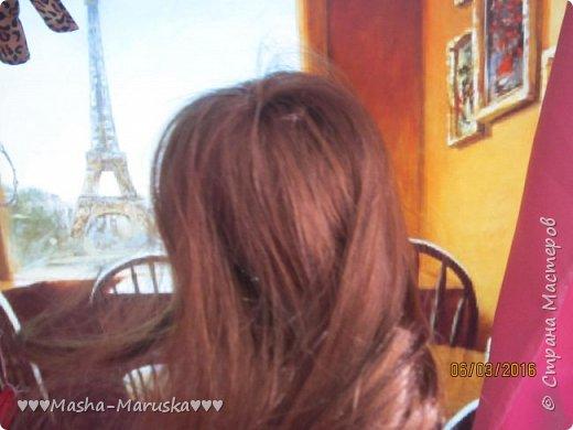 """Привет! Сегодня мы с Олесей решили сделать экскурсию по Парижу. Дальше передаю слово самой Олесе. -""""Привет! Начнём экскурсию! фото 9"""