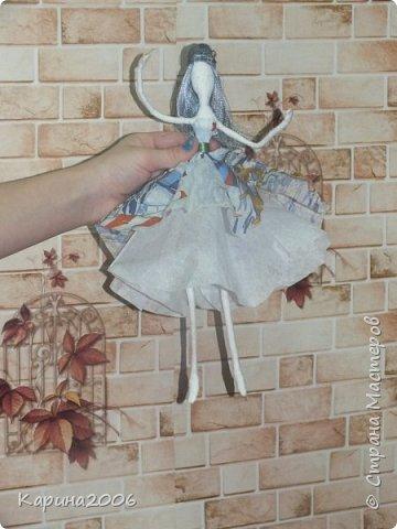 Балерина фото 1