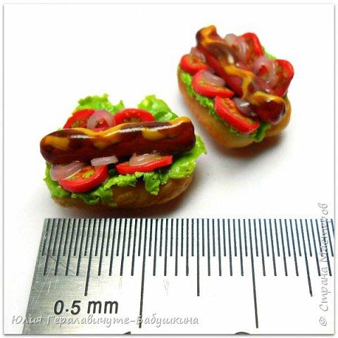 Попросили дети сделать им миниатюрную еду для игры с лего человечками)) фото 5