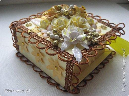 Денежная коробочка. фото 6