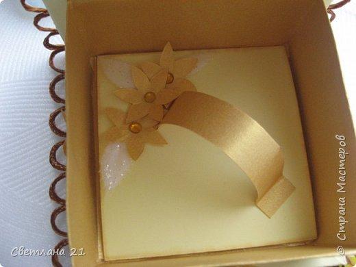 Денежная коробочка. фото 7