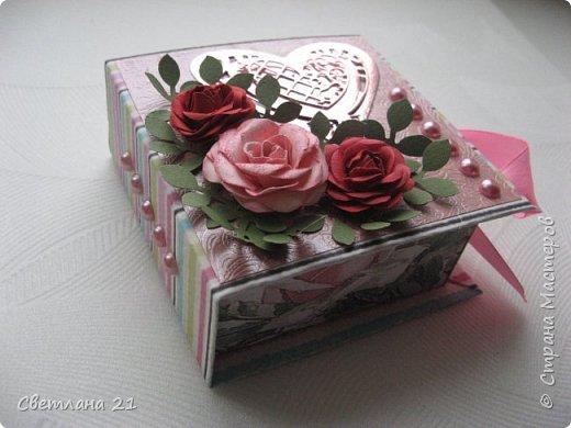 Денежная коробочка. фото 9