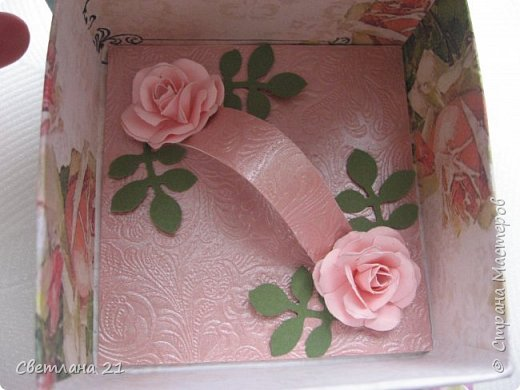 Денежная коробочка. фото 10