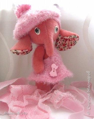 Девочка-слоняшечка родилась в подарок.  Пони по выкройке с зарубежного сайта, там она называется пони-чиби, упрощённый вариант классического пони. фото 10